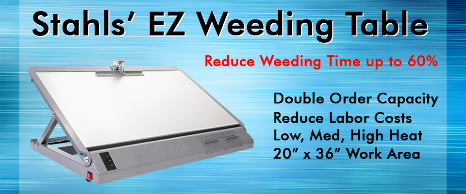 EZ-Weeding-Table